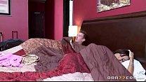 Overnight With Stepmom Part 1-Tara Holiday