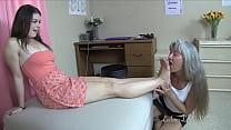 Pervy Foot Doctor 2 TRAILER