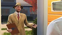 Fallout 4: Nate & Nora