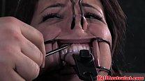 Bastinado disciplined submissive