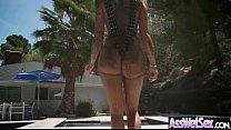 Anal Hard Bang On Cam With Big Wet Oiled Ass Superb Girl (bella bellz) vid-06