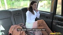 Fake Taxi hot minx returns for rough anal