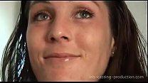 mystyk amatrice francaise poilue et enceinte en casting