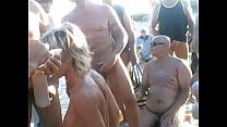beach sex cap d'agde