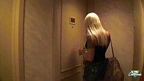 Lorelei Lee, une blonde sexy qui veut du sexe hard
