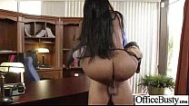 Hardcore Bang In Office With Big Tits Sexy Girl (codi bryant) mov-09