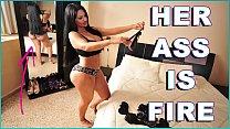 BANGBROS - Colombian MILF Pornstar Cielo Gets Her Latin Big Ass Fucked