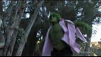 Hulk, a XXX parody (part 3)