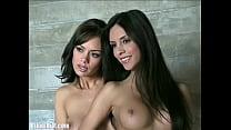 Bikini Riot - Crissy Moran and Mindy Vega
