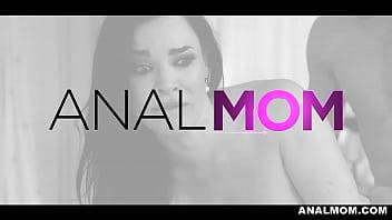 Doctor - Summer Hart - FULL SCENE on http://ALLAnalMOM.com
