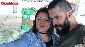 MAMACITAZ - #Xiomara Soto - Bubble Butt Latina Oiled Up For Hot Banging