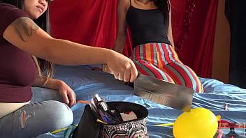 Chop Suey Balloons