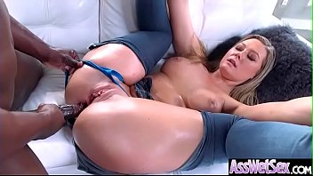 Horny Superb Girl (Addison Lee) With Big Butt Take It Deep In Her Ass vid-02