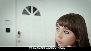 TeenPies - Cute Teen (Shae Celestine) Wants Pussy Filled With More Cum