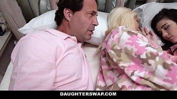 daughterswap elizabeth and jenna 8minute