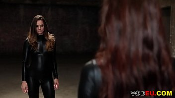 VODEU - The return of Tori Black