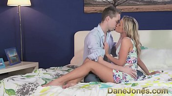 DaneJones Sweet young blondes hot romantic fuck