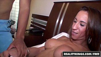 RealityKings - Tranny Surprise - (Sabrina Camargo) - Dm Alura Dahlia