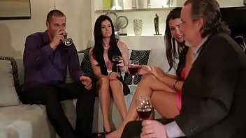Allie Haze Wife Swapping