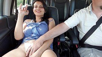 Une balade en voiture qui se transforme en crampie - kamasoul
