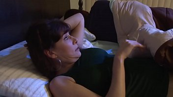 Hot Mature Real Amateur MILF WIFE´s Naughty and Sexy Big Black Cock Dreams